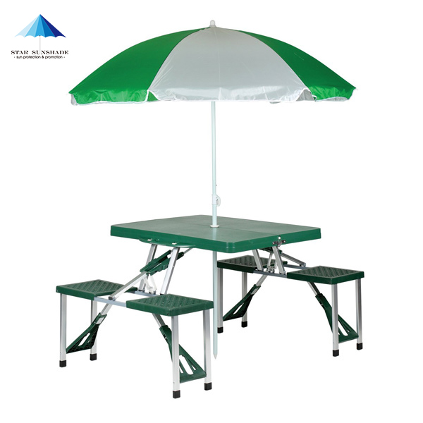 Incredible Folding Portable Plastic Picnic Camp Table With Seat And Download Free Architecture Designs Oxytwazosbritishbridgeorg