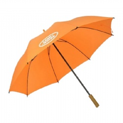 Executive Golf Promotional Printed Umbrella